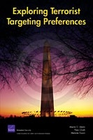 Cover: Exploring Terrorist Targeting Preferences