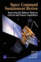 Cover: Space Command Sustainment Review