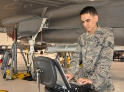 joint strike fighter maintenance