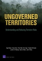 Cover: Ungoverned Territories