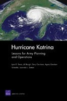 Cover: Hurricane Katrina