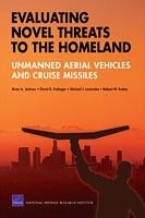 Cover: Evaluating Novel Threats to the Homeland