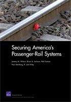 Cover: Securing America's Passenger-Rail Systems
