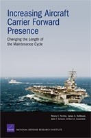 Cover: Increasing Aircraft Carrier Forward Presence