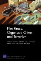 Cover: Film Piracy, Organized Crime, and Terrorism