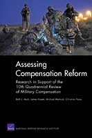 Cover: Assessing Compensation Reform