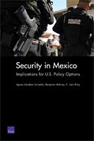 Cover: Security in Mexico