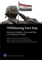 Cover: Withdrawing from Iraq