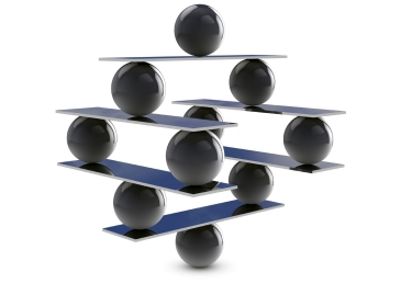 abstract,balance,ball,black,bridge,game,buddhism,zen,jenga,perfect,built,structure,concept,construction,harmony,contemplation,gravity,creativity,elegance,balls,spheres,sphere,ladder,fragile,fragility,infinity,inspiration,motivation,stacked,3d,render,isolated,white,background,puzzle,geometry,geometrical,perfection,science,intelect,stability,nobody,success,symbol,team,teamwork,work,tranquil,strength