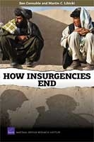 Cover: How Insurgencies End