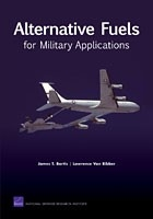 Cover: Alternative Fuels for Military Applications