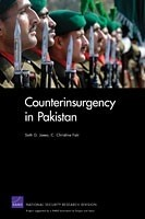 Cover: Counterinsurgency in Pakistan