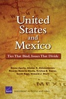 Cover: United States and Mexico