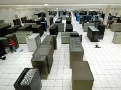 Tinker Air Force Base Computing Center