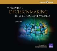 تحسين صنع القرارات في عالم مضطرب