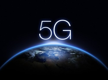 5G network over earth, image by LHG/Getty Images