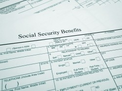 Social Security Benefits Statement