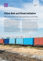 中国一带一路倡议: 复兴丝绸之路对世界贸易有何影响