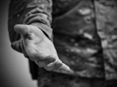 Bagram, Chaplain, EO, SARC, SAPR: Mental Health