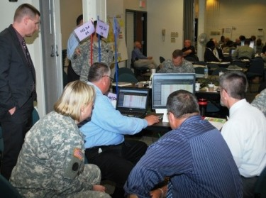 U.S. ASC deputy commanding general for sustainment explains decision support tool prototype software