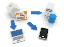 smart meter infrastructure