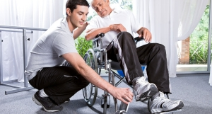 Provide better support for family caregivers