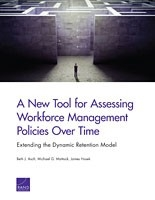 Cover: A New Tool for Assessing Workforce Management Policies Over Time