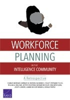 Cover: Workforce Planning in the Intelligence Community