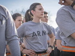 Reserve Officers Training Corps, Clemson University