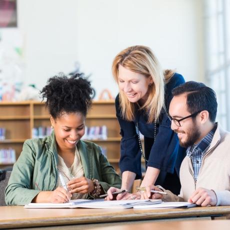 educational administration rand