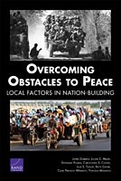 Cover: Overcoming Obstacles to Peace