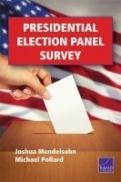 Presidential Election Panel Survey Cover