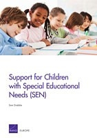 Cover: Support for Children with Special Educational Needs (SEN)
