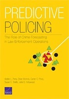 Cover: Predictive Policing