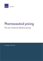 Cover: Pharmaceutical pricing