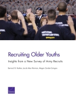 Cover: Recruiting Older Youths