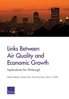 Cover: Links Between Air Quality and Economic Growth