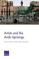 Cover: Artists and the Arab Uprisings