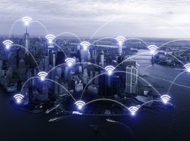 Wireless communication network