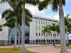 SOUTHCOM, headquarters, Southern Command, Miami