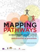 Cover: Mapping Pathways