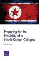 预备朝鲜垮台的可能性: 内容摘要