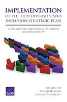 Cover: Implementation of the DoD Diversity and Inclusion Strategic Plan
