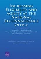 Cover: Increasing Flexibility and Agility at the National Reconnaissance Office