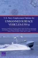 Cover: U.S. Navy Employment Options for Unmanned Surface Vehicles (USVs)