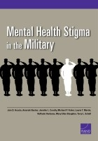 Mental Health Stigma In The Military Rand