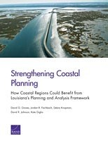 Cover: Strengthening Coastal Planning