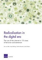Cover: Radicalisation in the digital era
