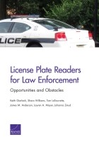 Cover: License Plate Readers for Law Enforcement