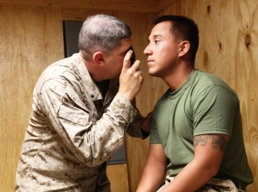 marines,Camp Leatherneck,Afghanistan,PTSD,stress,combat,concussions,IED,injury,mental